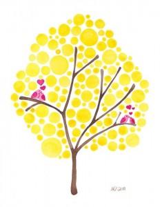 article a propos presentation jesuismodeste nature jaune arbre