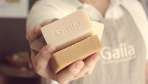 main-gaiia jesuismodeste pohere blog article savon doux slow cosmétique soin beauté hygiene