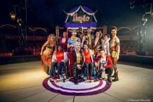timéo circomédie spectacle casino de pais alex boude jesuismodeste blog avis critique famille