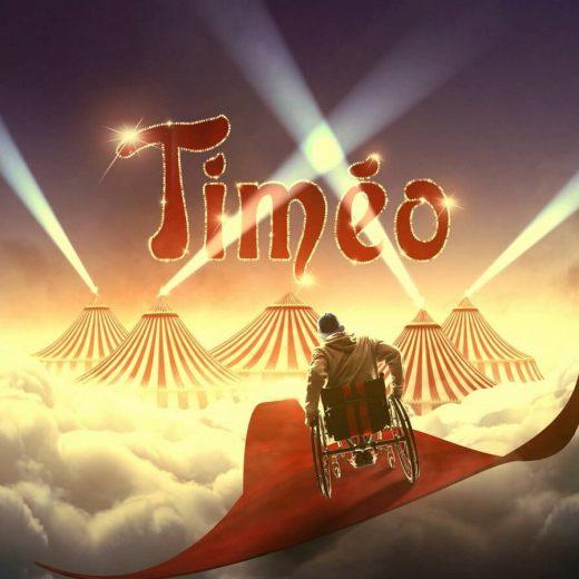timéo circomédie spectacle casino de pais alex boude jesuismodeste blog avis critique famille affiche